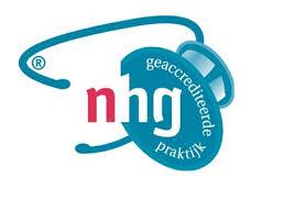 Logo nederlands huisartsen genootschap